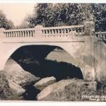 Cement Bridge, South Cumberland