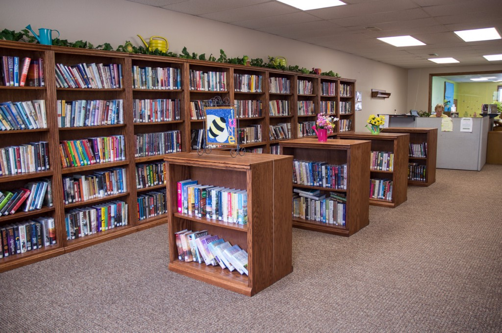 Cumberland Library
