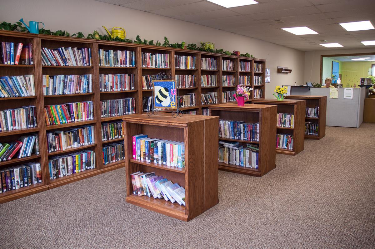 cumberland public library city of cumberland iowa