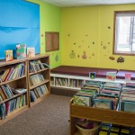 Kids Room at Library
