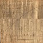 "1897 ""Street Profile"", City of Cumberland"