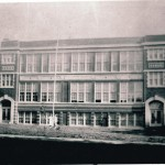 Cumberland High School