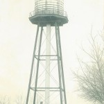 Cumberland Water Tower