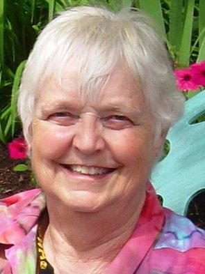 Mayor Virginia Coughlin